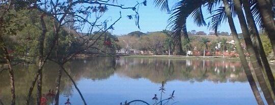 Sociedade Hípica de Campinas is one of Turismo em Campinas.
