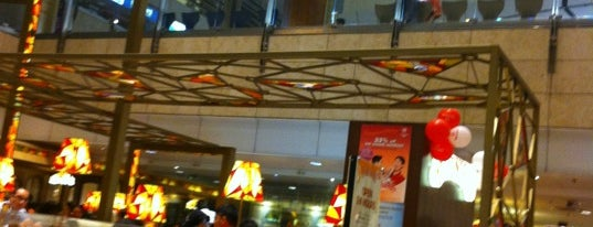 Swensen's is one of Singapore.