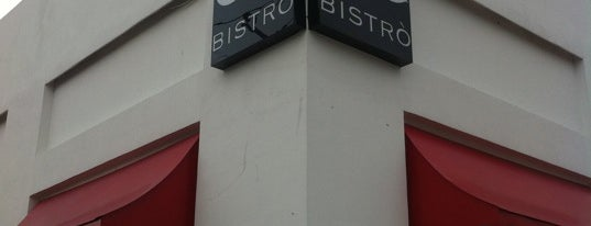 OC Bistro is one of Marisaさんの保存済みスポット.