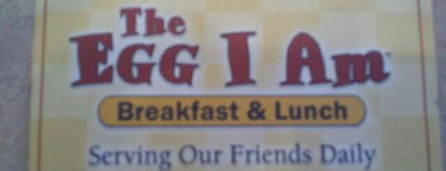 The Egg I Am, Scottsdale is one of สถานที่ที่ Geoffrey ถูกใจ.
