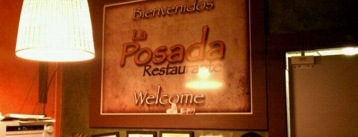 La Posada is one of aaron 님이 좋아한 장소.