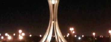 Matam alAdlya is one of Bahrain - Best Restaurants.