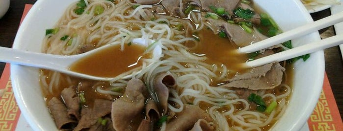 Pho Ha Saigon is one of All-time favorites in United States.