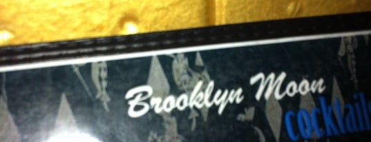 Brooklyn Moon is one of Soul Food in the City.