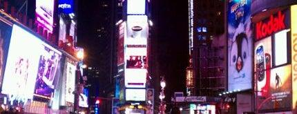 A faire à New-York en une semaine