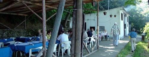Široka staza is one of Restorani iliti kafane.
