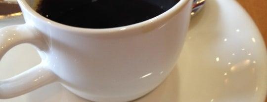 Doutor Coffee Shop is one of Hideki: сохраненные места.