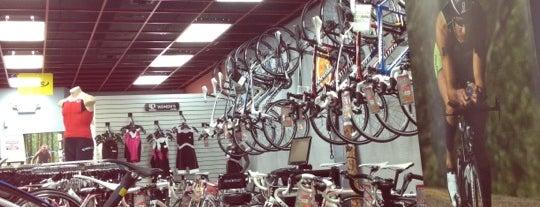 Bike Tech is one of Bike.