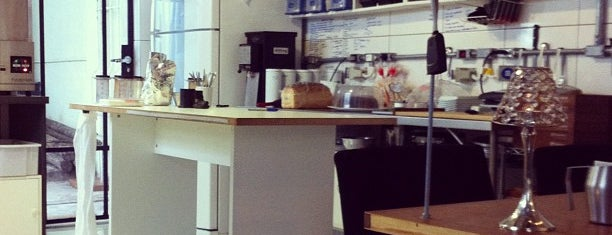 Coffee Lab is one of Vila Madalena/Pinheiros Rocks.