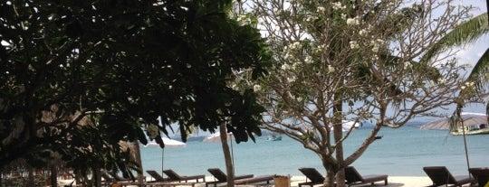 Mooban Talay Resort is one of Origin Rest.