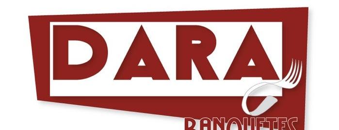 DARA Banquetes, Eventos & Entretenimiento is one of Posti salvati di Othniel.