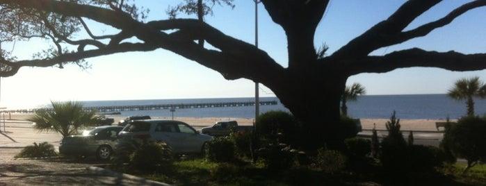 Quality Inn is one of Gulf coast.