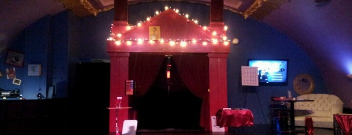Mary's Attic is one of Comedy & Theater in Chicagoland.