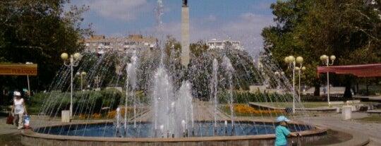 Площад Тройката (Troykata Square) is one of Orte, die Mila gefallen.