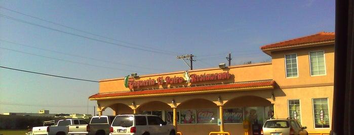 Taqueria El Potro is one of Restaurants to Try.