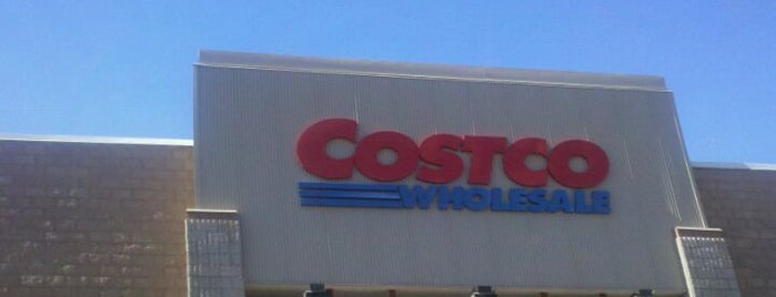 Costco is one of Arizona.