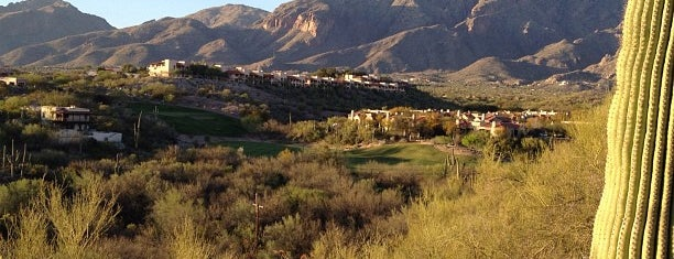 Hacienda del Sol Guest Ranch Resort is one of TODO Tucson.