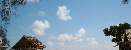 Sai Kaew Beach is one of Trips / Thailand.
