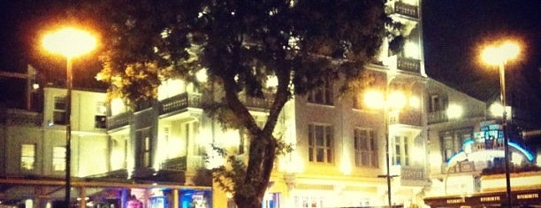 Ortaköy Meydanı is one of Istanbul City Guide.