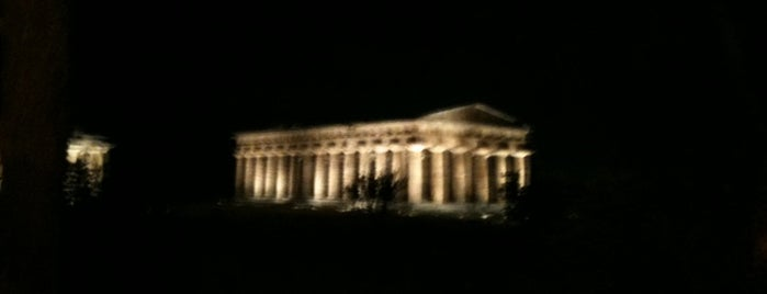 Paestum is one of Best of World Edition part 2.