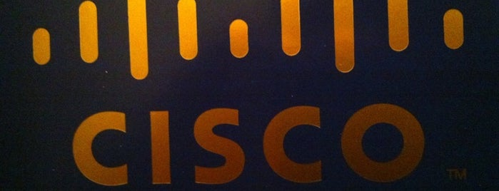 Cisco Systems G.K. is one of Tokyo.