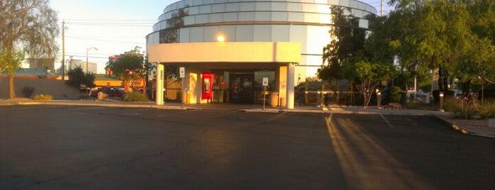 Bank of America is one of Lugares guardados de Francisco.