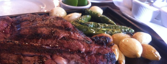 Sonora Grill Coyoacan is one of ASADOR & PARRILA.