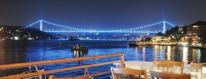 Fish Var Balıkçı is one of Must-visit Arts & Entertainment in İstanbul.