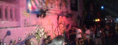 Casa Rosa is one of Desafio dos 101.