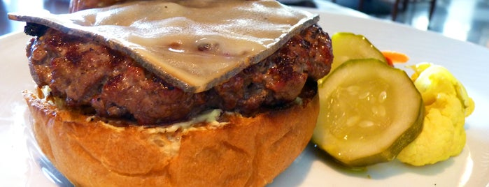 Palena is one of Burger Days Great D.C. Burgers of 2011.