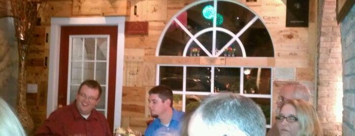 The Cellar Restaurant is one of Daytona Beach.