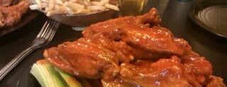 Duff's Famous Wings is one of Best Places to Check out in United States Pt 7.