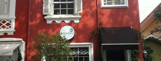 Brigadeiro Doceria & Café is one of LISTA DE GORDO.
