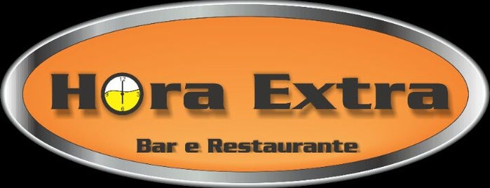 Hora Extra - Bar & Restaurante is one of Orte, die Tuba gefallen.