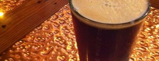 Miller's Ale House - Las Vegas is one of Vegas Craft Beer.