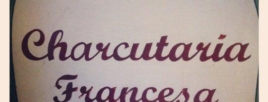 Charcutaria Francesa is one of Lisboa ... restaurantes.