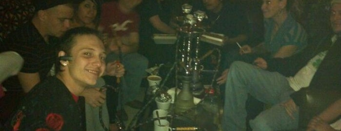 Peace Pipe Hookah is one of Dallas Restaurants List#1.