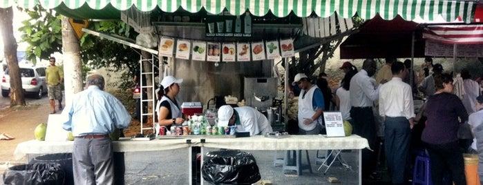 Feira Livre is one of Orte, die Robertinho gefallen.