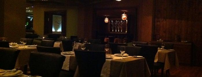 Magno Club is one of สถานที่ที่ rafa ถูกใจ.
