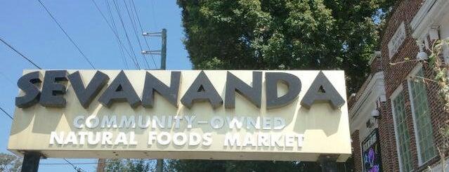 Sevananda Natural Foods is one of vegan friendly in atlanta ga.