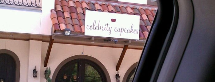 Celebrity Cupcakes is one of Jumper.