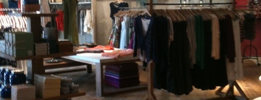 Anthropologie is one of Baton Rouge Shopping.