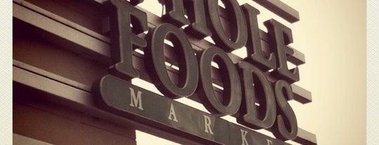 Whole Foods Market is one of Tampa.