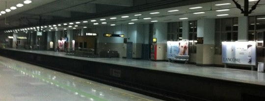 Dongbaoxing Road Metro Station is one of Metro Shanghai.