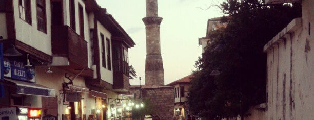 Kesik Minare is one of Lugares favoritos de Onur Can.