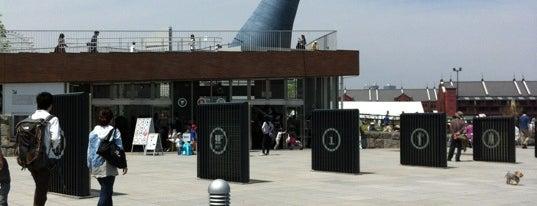 Zou-no-hana Terrace is one of Locais curtidos por Hideo.