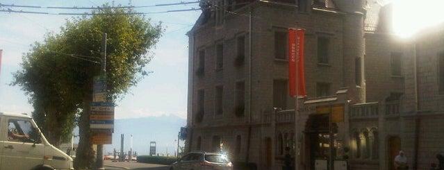 Boccalino is one of Tempat yang Disukai Alfons G..