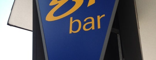 Ex-Bar is one of Davos.