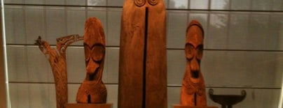 Arts of Africa, Oceania and the Americas is one of Locais curtidos por Anthony.