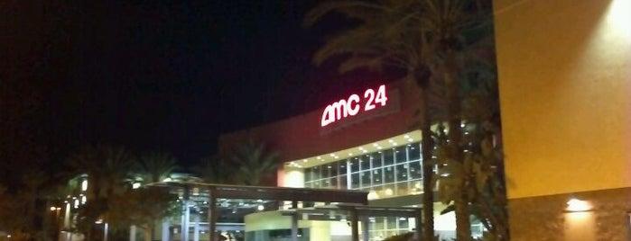 AMC Palm Promenade 24 is one of Orte, die Bryan gefallen.